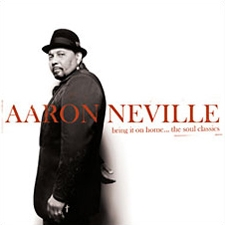 Aaron Neville - The Soul Classics