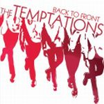 Back to Front - The Temptations (2007)
