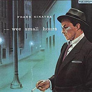 In The Wee Small Hours - Frank Sinatra (1955)