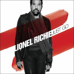 Lionel Ritchie - Just go