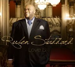 love is - reuben studdard